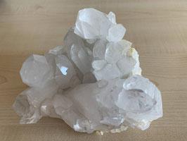 Bergkristall-Spitze - 1