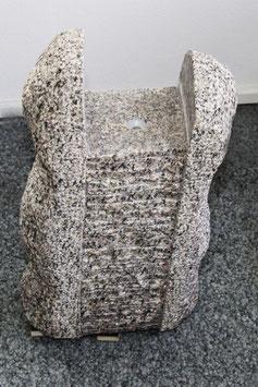 Granit-Sprudelstein Pisa-Wasserwandstein
