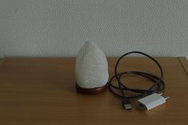 Salzkristall-Lampe - Brockenstein