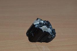Turmalin-Brocken, schwarz - 3