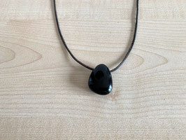 Obsidian-Anhänger