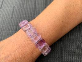 Ametrin-Armband