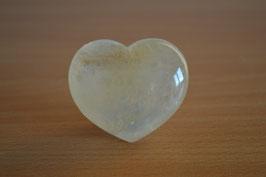 Calcit-Herz
