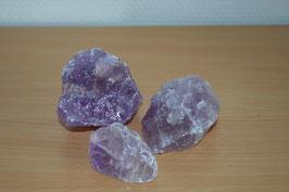 Amethyst-Brocken, mittel - 0,5 kg, 1 kg, 2 kg