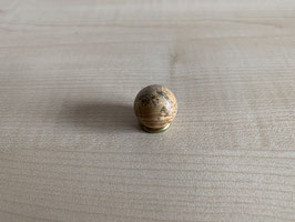 Landschafts-Jaspis-Kugel 2 cm
