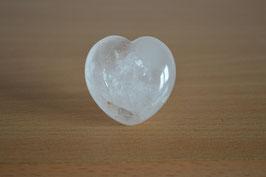 Bergkristall-Herz - 3