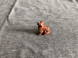 Jaspis rot-Katze - 3