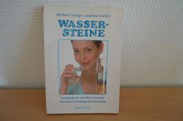 Fachliteratur Wasser-Steine