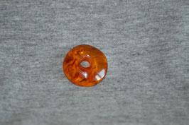 Bernstein-Donut 2,5 cm - 1