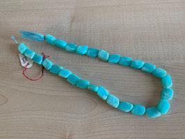Opal gefärbt-Kettenstrang (17)