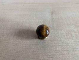 Tigerauge-Kugel 2 cm