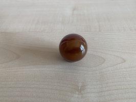 Carneol-Kugel 3 cm