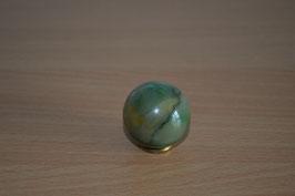 Prasem-Kugel 3 cm