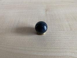 Dumortierit-Kugel 2 cm