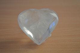Bergkristall-Herz - 6