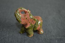 Unakit-Elefant - 3