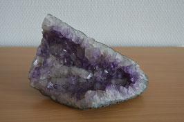 Amethyst-Druse/Geode (Bruchstück) - 8