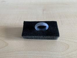 Blauquarz-Fingerring