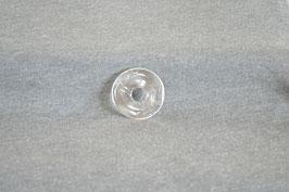 Bergkristall-Donut 3 cm
