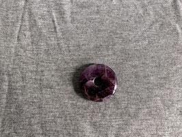 Amethyst-Donut 4 cm