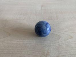 Blauquarz-Kugel 3 cm