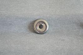 Hämatit-Donut 3 cm