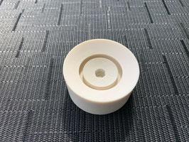 Polyesterharz-Basis 80 mm