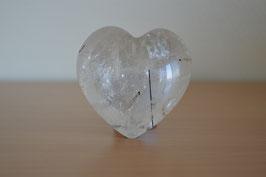 Turmalinquarz-Herz