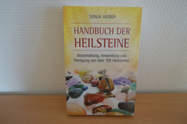 Fachliteratur Handbuch der Heilsteine
