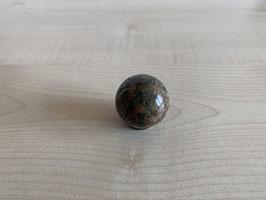 Rhyolith-Kugel 3 cm
