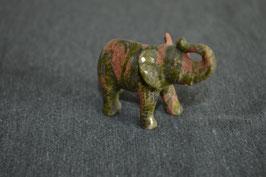 Unakit-Elefanten