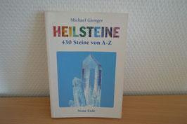 Fachliteratur Heilsteine