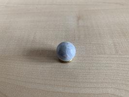 Calcit blau-Kugel 2 cm