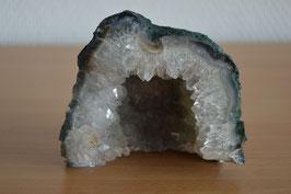 Amethyst-Druse/Geode (Bruchstück) - 11