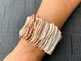 Muschel-Armband - 1