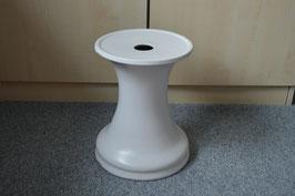 Zimmerbrunnen-Sockel zu  40 cm, weiss