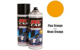 Bombe Lexan Orange Fluo