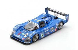 Alpa LM N°8 Le Mans 1994