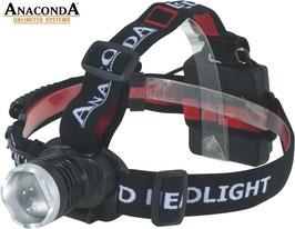 Anaconda Headlamp T6