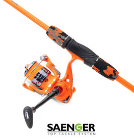 Saenger Flashlight Stick 80 2,40m 20-80g