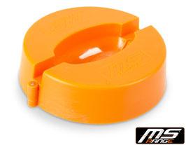 MS-RANGE Folding Method Mold