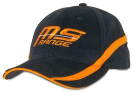 MS-RANGE Base Cap