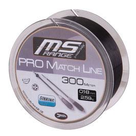 MS-R Pro Match Line  300m
