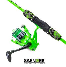 Saenger Flashlight Stick 60 2,10m 20-60g