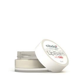 CIBDOL Swiss Purity LIPPENBALSAM mit CBD  5ml