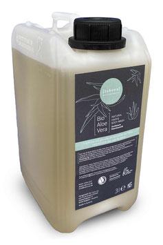 Hair & Body Wash | Bio-Aloe Vera 3l