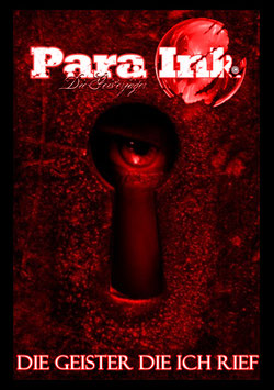 Para Ink - Die Geister die ich rief ( HEXENHAUS !!! ) Vorbestellung Artikel wird ab April versendet