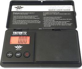 My Weigh Triton T2 300x0,1g