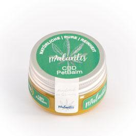 Malantis CBD PetBalm 25ml