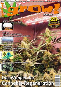 Grow! - aktuelle Ausgabe